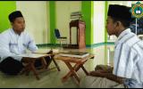 Ujian Juziyyah Juz 2| Faiq Fadhlul Aziz