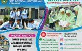Pendaftaran Peserta Didik Baru SMP Integral Hidayatullah Kebumen Tahun 2021/2022